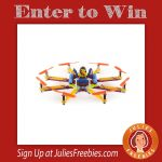 Win a Flybrix Build Your Own Drone Kit