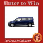 Ford Fit For Your Family Giveaway