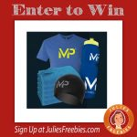 Michael Phelps Sweepstakes and Instant Win Game