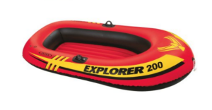 Intex Explorer