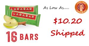 Lara Bar Apple