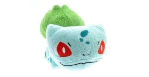 Pokemon Balbasaur
