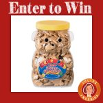 Win a Year's Supply of Animal Crackers