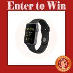 Win an Apple Watch