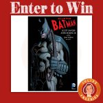Win the DC All-Star Batman Comic Book Sweepstakes
