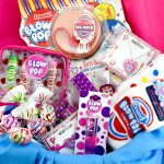 Win a Blow Pop Prize Pack
