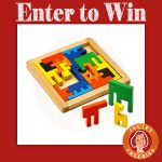 Win $250 worth of Educational Toys