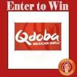 Qdoba Free Guac Sweepstakes
