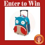 Bump Club and Beyond Ultimate Back to School Sweepstakes