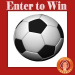 Healthy Essentials Soccer Celebration Sweepstakes