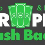 Triple Cash Back Week at Ebates