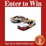 Thrivent Racing Instant Win Game