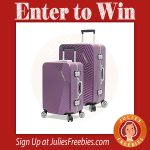 Travel in Style Anidamo Sweepstakes