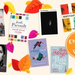 Enter to Win a Box of Books