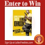 The Jones Soda Birthday Gift Sweepstakes