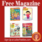 Get 3 FREE Highlights Magazine Issues