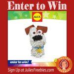 Win a Life of Pets 3D Fabric Max