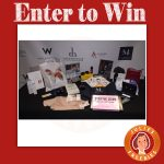 Win a Red Carpet Swag Bag