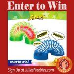 Win 2 Slinkys