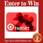 Win a $250 Target Gift Card