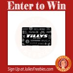 Win a $500 Tilly's Gift Card