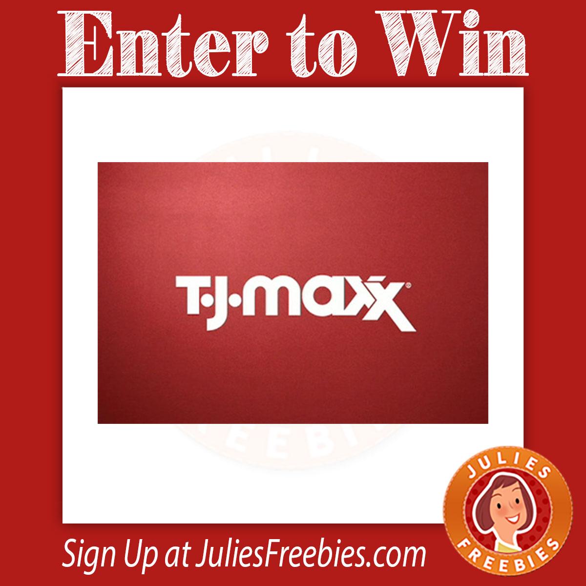 Maxx Flash Birthday Bash Sweepstakes - Julie's Freebies