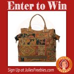 Wilson's Leather Vintage Bag a Day Giveaway