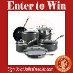 QVC Holiday Entertaining Sweepstakes