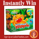 The Chiquita Family Fun Instant Win Game
