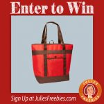 Win a Rachael Ray Audience Gift Bag
