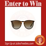 Win Ray Ban Sunglasses