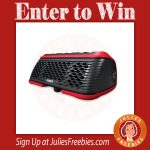 Win a Fusion Waterproof Stereo