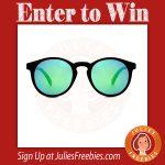 Win Dipseas Emerald Sunglasses