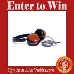 Win ThinkSound Headphones