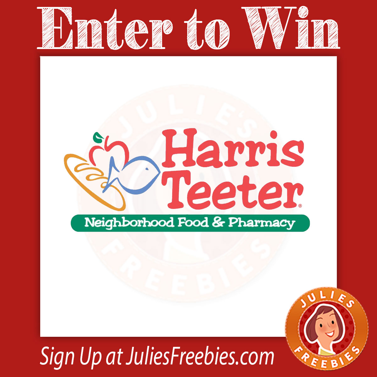 Harris Teeter Match and Win Sweepstakes and Instant Win Game ...