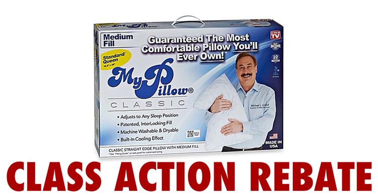 my-pillow-class-action