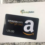 FREE Amazon Cards from EarningStation