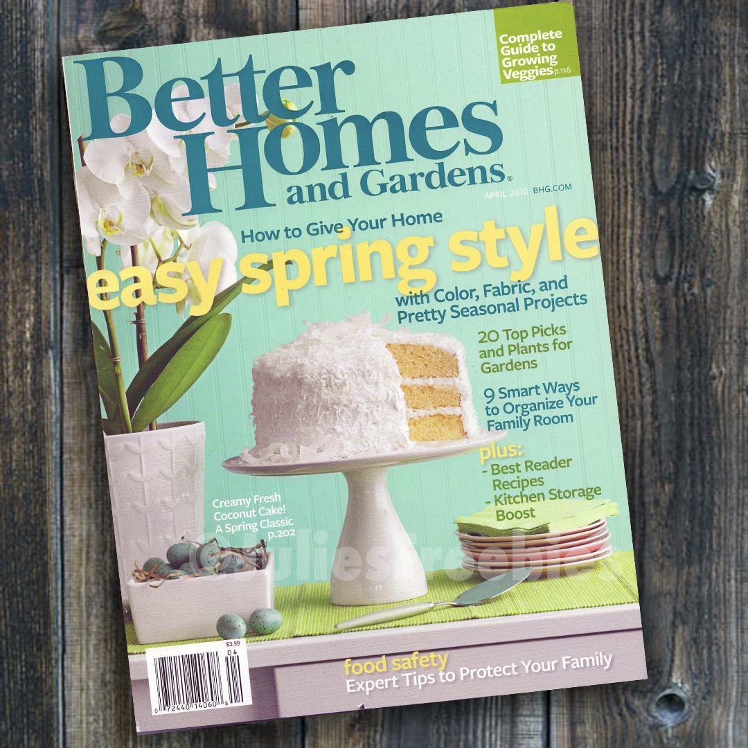 Free Subscription To Better Homes And Gardens Julie S Freebies