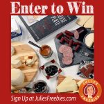 Win a $250 Cheese Plate