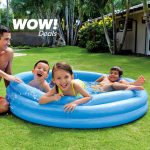 HOT DEAL: Inflatable Pool just $1.00