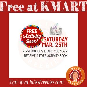 kmartfreebies