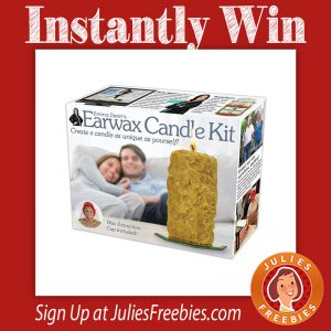 earwax-candle-kit