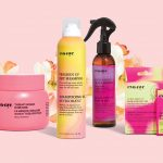 Win Eva NYC Haircare Products
