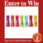 Free Bourjois So Laque Nail Lacquer