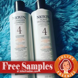 nioxin-hair-care