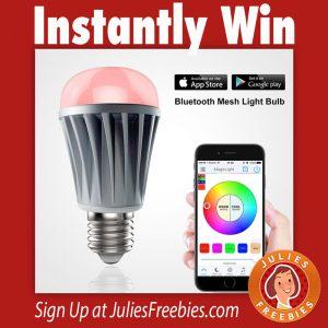 bluetooth-lightbulb