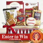 Game to Grill Sweepstakes