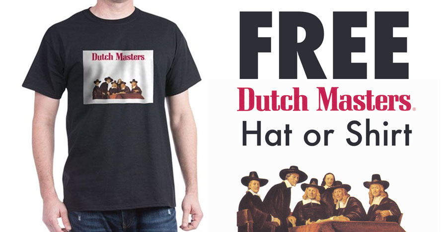 dutch-master-hat-shirt