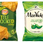 Have you purchased Jalapeño Chips?