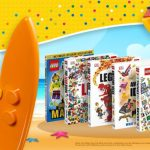 DK LEGO Summer Sweepstakes